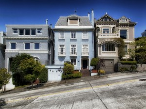 charmong houses in San Francisco