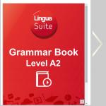 portada de la gramática inglesa nivel A2