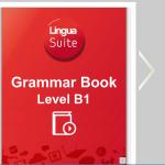portada de la gramática inglesa nivel B1
