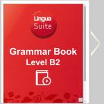portada de la gramática inglesa Nivel B2